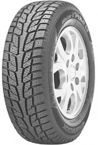 Зимние шины Hankook Winter I*Pike LT RW09 (нешип) 165/70 R14C 89R