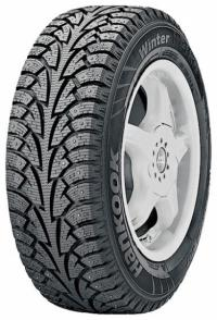 Зимние шины Hankook Winter I*Pike W409 (шип) 165/70 R14 85T