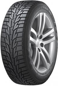 Зимние шины Hankook Winter I*Pike W419 (шип) 235/45 R17 97T