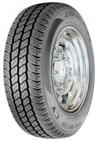 Летние шины Hercules Power CV 185/75 R16C 104R