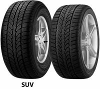 Зимние шины Minerva Eco Winter 255/55 R18 109V XL