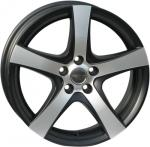 For Wheels AL 640f
