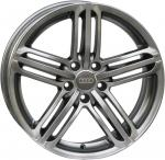 For Wheels AU 557f
