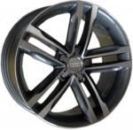 For Wheels AU 675f