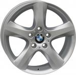For Wheels BM 258f
