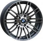 For Wheels BM 662f
