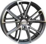 RS Wheels 0060TL