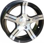 RS Wheels 0713E