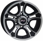 RS Wheels 5046d