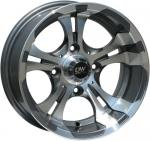 RS Wheels 519D