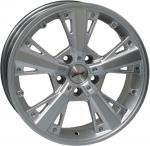 RS Wheels 5244TL