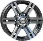 RS Wheels 605J