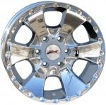 RS Wheels 6079TL
