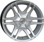 RS Wheels 6096