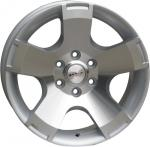 RS Wheels 687D
