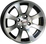 RS Wheels 8030TL