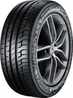 Continental ContiPremiumContact 6 235/55 R18 100H