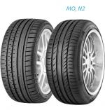 Continental ContiSportContact 2 235/40 R18 95W