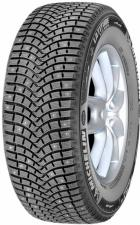 Michelin Latitude X-Ice North 2 255/55 R19 111T (шип)