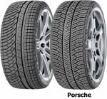 Michelin Pilot Alpin 4 265/40 R19 102V