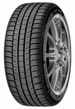Michelin Pilot Alpin 255/55 R19 111V