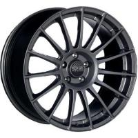 Литые диски OZ Racing Superturismo LM (графит) 9.5x19 5x120  ET 18 Dia 79.0