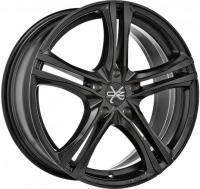 Литые диски OZ Racing X5B (MB) 8x18 5x108  ET 45 Dia 75.0